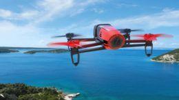 Bebope Mini Drone
