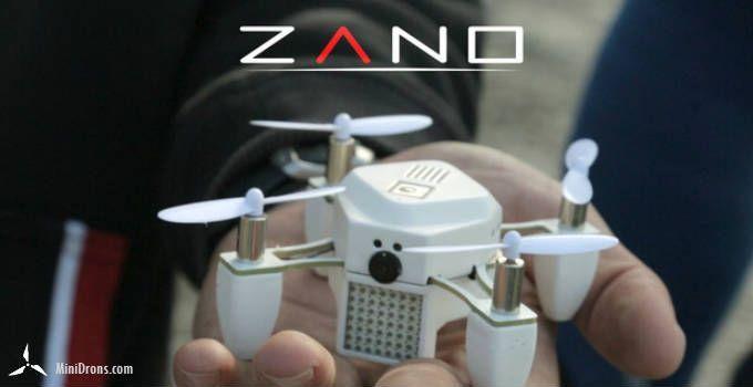 Zano Mini drones