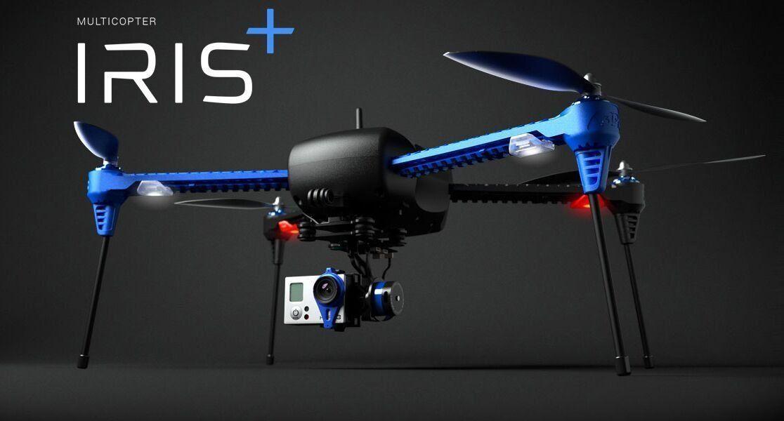 iris-plus-robotica