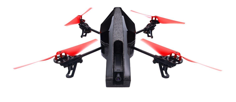 AR.drone 2.0 de Parrot