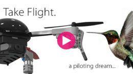 mejores drones pequeños con cámara