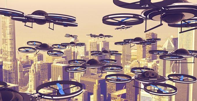 Los 7 mejore mini drones del mercado
