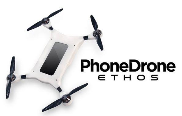 phone-drone