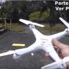 Como manejar un drone