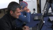 Pilotar un drone con la mente