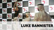 Luke Bannister, campeón del mundo de carreras de drones