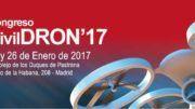 Congreso CivilDRON 2017